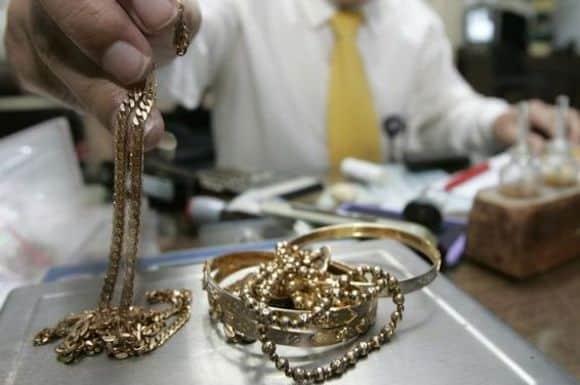 Сколько стоит грамм золота в ломбарде?