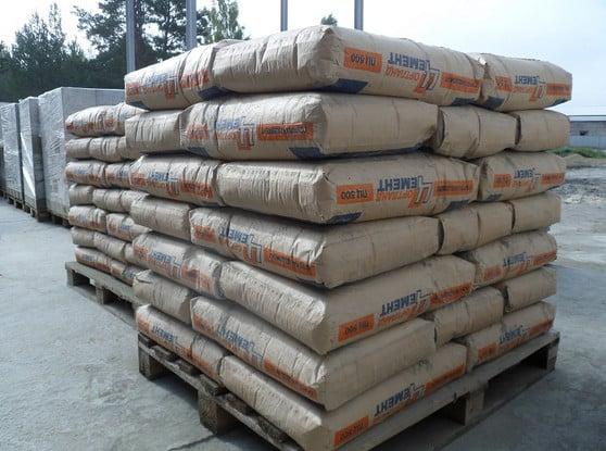 цемент мешок 50 кг