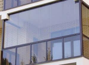 Сколько стоит застеклить балкон: в хрущевке, в панельке, в пятиэтажке