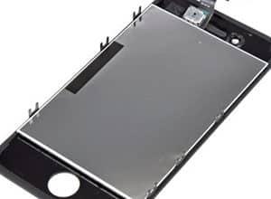 Сколько стоит поменять экран на Айфон 5S: оригинал или аналог?